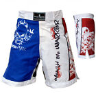 TurnerMAX Grappling Cage MMA Shorts Fighter Kick Boxing Training Exercise Pant