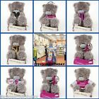 Me To You Tatty Teddy Happy Birthday Bear Collection