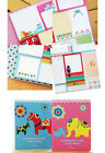 CUTE~!! SCANDINAVIA STYLE Sticky Memo it Post-it Pad Note (320Sheets)