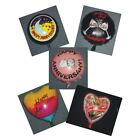 "1 X 18"" ANNIVERSARY FOIL BALLOON 5 DESIGNS AVAILABLE"