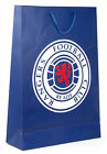 Official Rangers Football Club Blue Gift Party Bags NEW