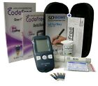 SD Codefree Blood Sugar Meter (mg/dL) Glucose Monitor Starter Kit - VAT free