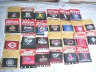 MLB NYLON TRIFOLD WALLET..... NEW WITH TAG....NOT MANY TEAMS LEFT on Ebay