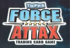 Star Wars: Force Attax (Series 1) Base Card (Pick 1 for 99p)