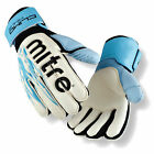 MITRE Goalkeeper Gloves_New Professional 'ClimoMINUS' Goalie Size's 7-11_ON SALE
