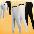 Women's Base Layer_W08,Long Pants Compression Gear Skin Tights bottoms Baselayer