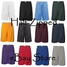 Badger 11'' Inseam Mesh Shorts 7211 S-5XL Polyester w/ liner Basketball