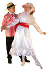 Victorian/Edwardian/Mary Poppins JOLLY HOLIDAY Costume ALL AGES/SIZES