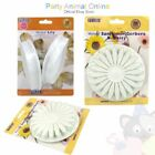 Genuine PME Large PLUNGER CUTTERS Flower Sugarcraft Cake Decorating Embosser