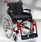 Enigma XS Self Propel Lightweight Folding Aluminium Wheelchair top of the range