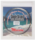 Mason Single Strand Wire Brown 25'