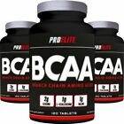 120 PROELITE - NUTRITIO​N BCAA AMINO ACID PILLS TABLETS