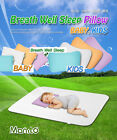 1 X Prevent Flat head Pillow for Infant Baby / Kid  Hygienic Healthy Sleeping!!