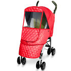 1X Manito Castle Cover for Baby stroller pushchair rain snow sun weather shield