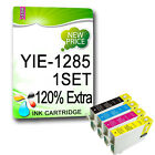 T1285 T1281 T1282 T1283 or T1284 NON-OEM ink cartridge REPLACE for printers