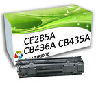 Toner Cartridge Replace For NON-OEM Laserjet Printer CE285A 85A CB435A CB436A
