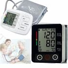 CE LCD display+memory recall Blood Pressure monitor;choice:Arm or wrist BP monit