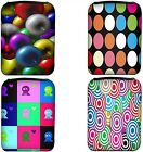 "Amazon Kindle 4 Wi Fi 6"" (Non Keyboard) Case Sleeve Cover Pouch 4 New Designs!"