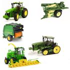 Britains John Deere Tractor / Machinery - Diecast Model Toy 1:32 Scale Farm NEW!