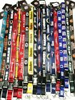 "NFL ALL TEAMS OFFICIAL LICENSED LANYARD KEYCHAIN 23""LONG 1""WIDE 02203 $7.29 USD on eBay"