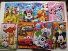 Disney 3D Cards Happy Birthday Other Occasion Party Gift Kids Boys Girls BN
