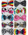 Cute Boys Girls Kids Performance Party Satin TUXEDO Bowties Bow Ties NEW