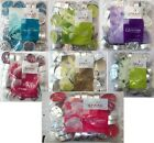 Spaas Scented Tealights Candles - 30 Tealights - Assorted Fragrances