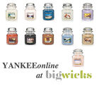 Yankee Candle Medium Jar - Fresh Selection - From 25% OFF