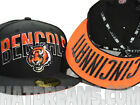 Cincinnati Bengals 2013 DRAFT FITTED 59Fifty New Era Authentic NFL Hat