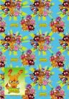TV FILM CHARACTER Giftwrap and gift card birthday tags etc Disney Wrapping Paper