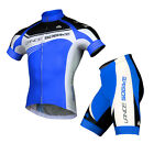 Sobike Cycling Suits Short Sleeve Short Jersey & Shorts-Honor