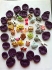 Animal Flexible Polymer Clay /Resin /Food/Push Mold