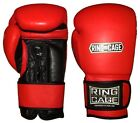 RING TO CAGE Deluxe MiM-Foam Sparring Gloves - Limited Edition - New!
