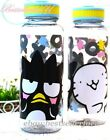 23oz Licensed Sanrio Water Hydration Filter Plastic Bottle Sport Travel BPA FREE