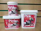 NAF PINK POWDER SENIOR SUPPLEMENT/BALANCER 900g / 1.8kg for the older horse/pony