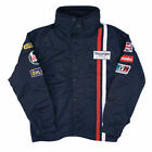 NEW GENUINE TRIUMPH RACING EISENHOWER JACKET IN STOCK WAS $169.99 NOW $129.99