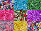 500g or 950g Bag Mixed Buttons - Many Colours -  Bulk/Wholesale (1/2 Kilo)