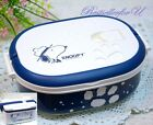 Authentic Peanuts Snoopy Dog Feet Lunch Box Bento Food Container Microwave OK