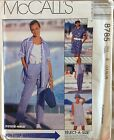 Misses Separates Sewing Patterns Multi Style & Size Options 4-28W Sold indivdual