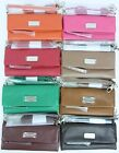 OROTON - Bayberry Clutch Wallet - Leather - Choose from 8 colours - BNWT