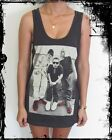 **Beastie Boys Unisex Vest** Singlet Tank-Top T-Shirt Sizes S M L XL