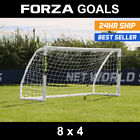 8' x 4' FORZA MATCH Goal - The Ultimate Football Goal Post **Free Delivery**