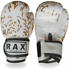 Boxing Gloves Ideal for Punch bag MMA Sparring Training kick boxing 4 oz - 16 oz