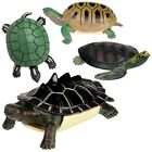 (1) Turtle Squishimal Stretch Turtle Tactile Fidget Stress Relief Toy