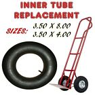 Spare Inner Tube Wheel Tyre Replacement Fitting Builder Garden Size 3.50 - 4 - 8