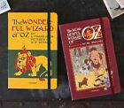 Undated Weekly Planner Diary Journal Organizer-2014 Wizard of OZ Dorothy Vol.21