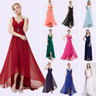 2015 New Ever Pretty Long Rhinestones Evening Sexy Party Gowns Prom Dress 09983