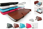 for Samsung Galaxy S III S3 Deluxe Wallet Pouch Phone Case Cover &Stand+Prytool