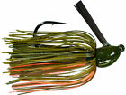 Strike King Hack Attack Heavy Cover Jig 1oz! PICK COLOR