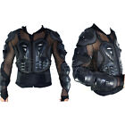 Motorcycle Motocross Full Body ARMOR Guard Chest Shoulder PROTECTOR Jacket Gear